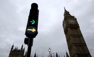 """В Британии  снова пытаются обвинить Россию в """"сборе компромата на политиков"""""""