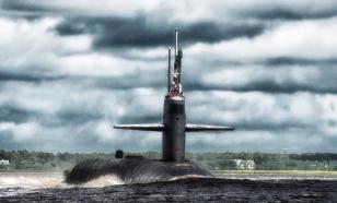 США признали эффективность подводного флота России