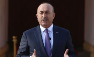 Турция пообещала ответ США в случае санкций из-за С-400