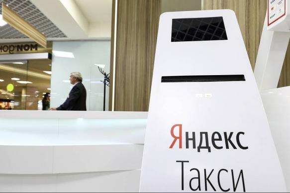 В Москве появится аэротакси