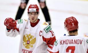 Главная проблема молодежного хоккея России - коррупция