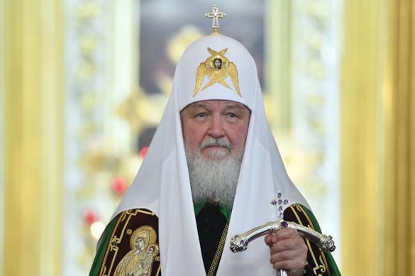 Патриарх Кирилл отстранил  от управления глав двух епархий