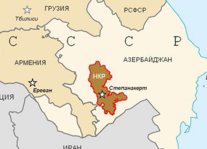 К чему готовы Баку и Ереван на фоне эскалации карабахского конфликта