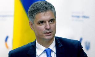 Пристайко: Украине нужно выбрать - Запад или возвращение территорий