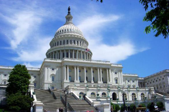 """Конгресс США собрался для обсуждения """"российской угрозы"""""""