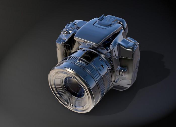 В Канаде изобрели самую быструю в мире видеокамеру