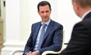 Президент Сирии побывал у Путина с необъявленным визитом