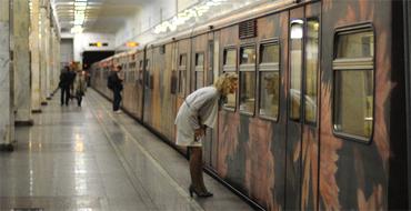 В часы пик в московском метро будут ходить дополнительные поезда