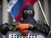 Россия нужна востоку Украины как гарант