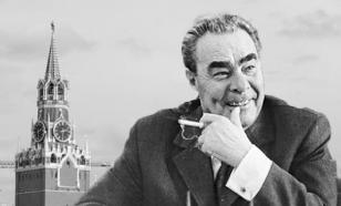 Зачем чиновники Кремля делают из Путина Брежнева