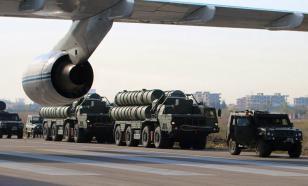 """США решили создать """"охотника"""" на C-400"""