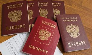 Пенсионный фонд России выдержит выплату пенсий жителям Донбасса