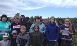 Жители Киселёвска попросили убежища у премьер-министра Канады