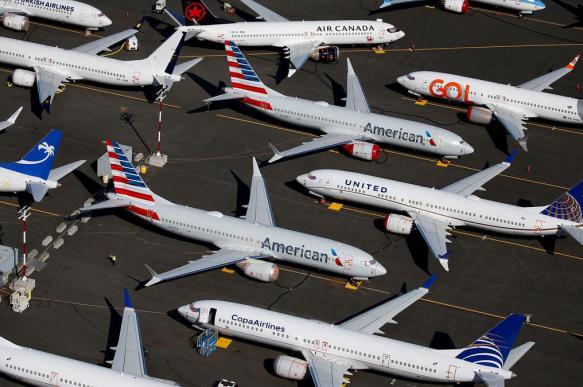 NYT: безопасность самолетов Boeing 737 MAX никто не проверял