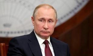 Британский канал анонсировал съемки документального сериала о Путине