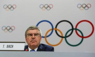 Глава МОК созывает олимпийский саммит. Он поддержит Россию?