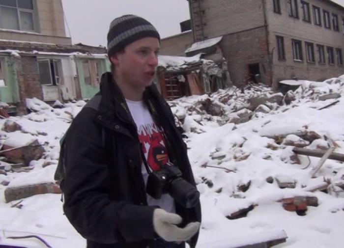 За что арестовали известного блогера-сталкера Андрея Пыжа?