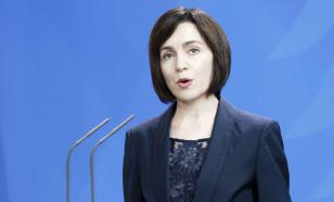 Россия возвращается в Молдавию