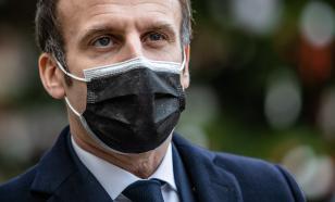 У президента Франции коронавирус, он уходит на карантин
