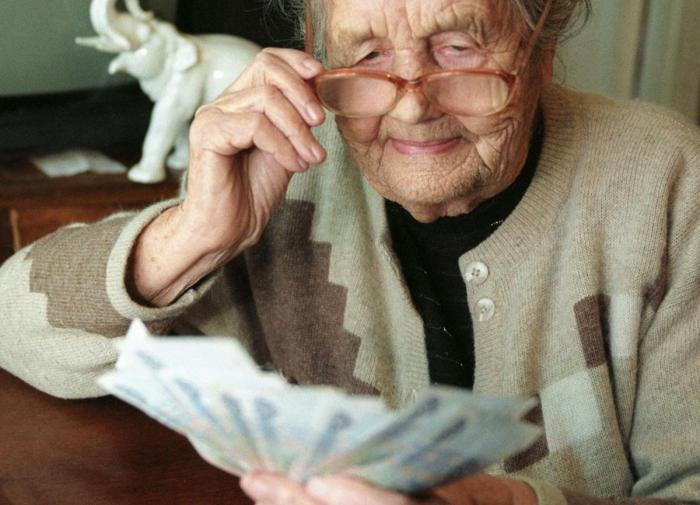 Шестой месяц подряд: в Росстате объяснили снижение пенсий