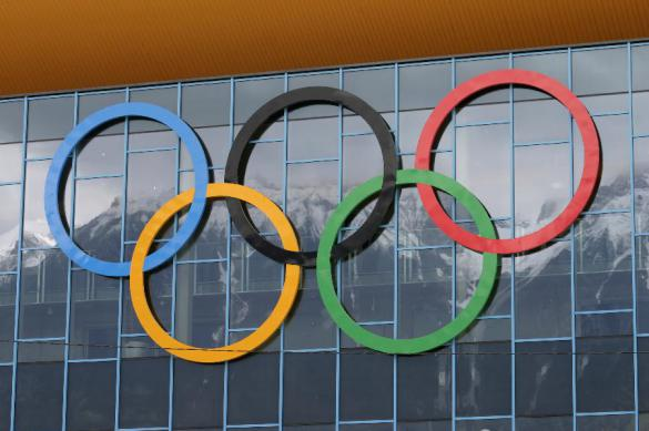 Открылась Олимпийская деревня