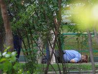 Буданова убили из переделанного газового пистолета.