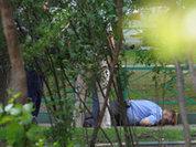 Киллер стрелял в Буданова из газового пистолета