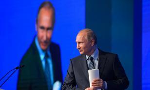 Китайская гадалка предсказала Трампу беды, а Путину — восход