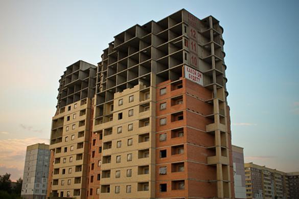Минстрой России до конца года проведет анализ всех проблемных объектов долевого строительства