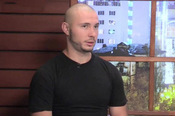 Убийцу итальянского журналиста в Донбассе приговорили к 24 годам тюрьмы