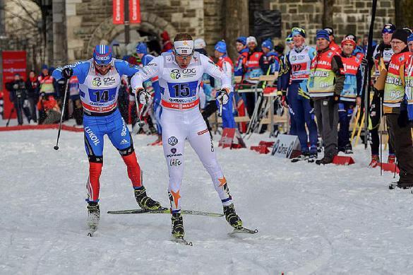 Лыжник Бессмертных: в России сегодня ты король, а завтра мелочь ищешь