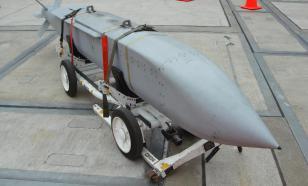 """Американские ВВС хотят научить ракеты """"общаться"""""""