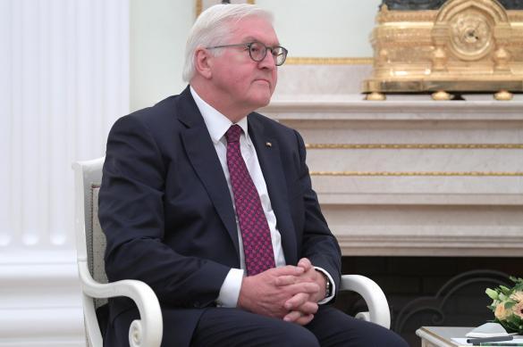 В Германии отметили роль союзников в общей победе