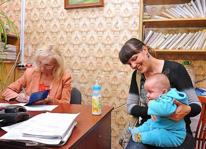 Детей из многодетной семьи в Оренбурге вернули родителям