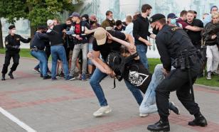 На Украине спрогнозированы скорые массовые беспорядки