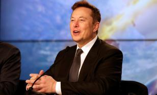 """Илон Маск """"подвинул"""" Билла Гейтса в рейтинге миллиардеров"""