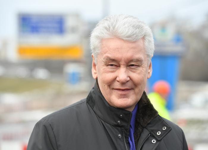 Собянин объявил о продлении ограничений в Москве до 15 января