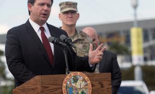 Праздник непослушания: как губернатор Флориды стал популярнее Трампа