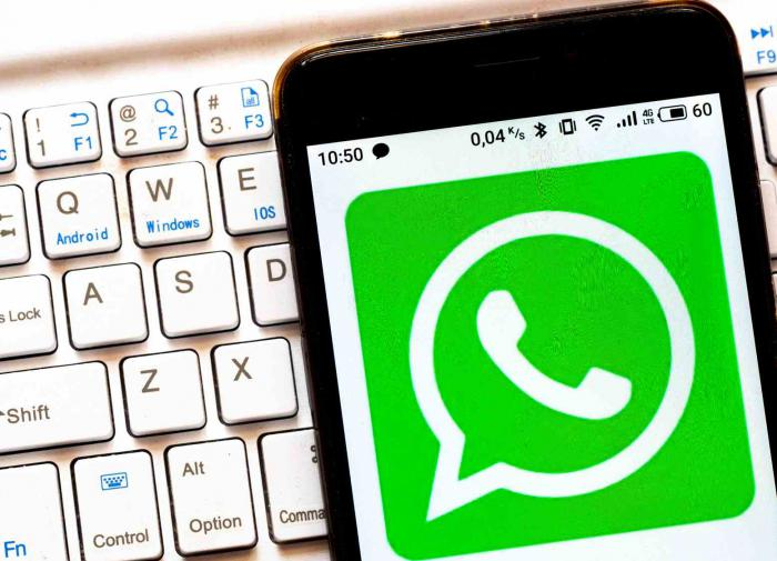 Россиян предупредили о новом виде мошенничества в WhatsApp