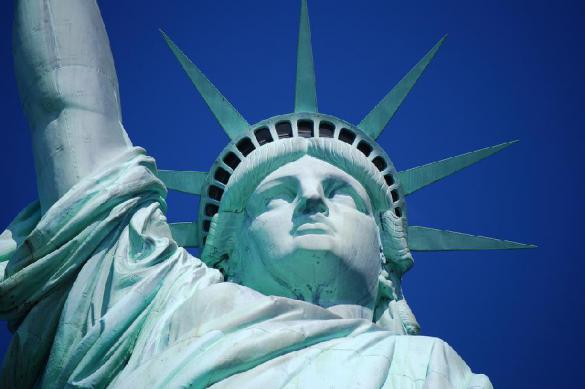Статуя Свободы опоздала в США на 10 лет
