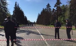 Под Одессой власти защищают цыганскую общину от 300 местных жителей с битами, возмущенных убийством ребенка