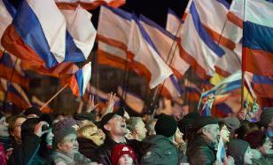"""Познер: россияне не быдло, они просто выходят из """"совка"""""""