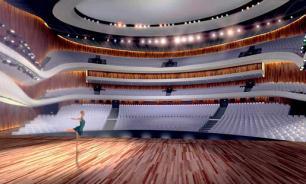 """В концертном зале """"Москва-Сити"""" появится пятизвездочный отель для звезд шоу-бизнеса"""