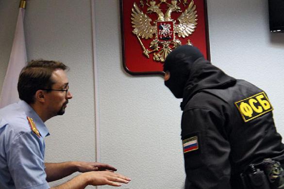 В Москве за хищение 170 млн рублей из банка задержали сотрудников ФСБ