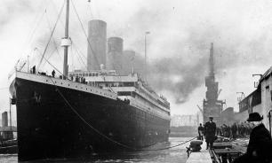 """Дайверы рассказали об """"ужасающих"""" повреждениях """"Титаника"""""""