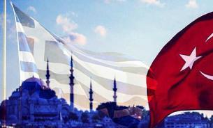 НАТО - Турция: кто кому больше нужен