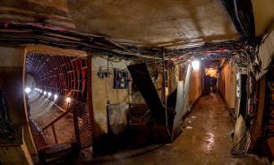 Секретный правительственный бункер под Москвой обокрали
