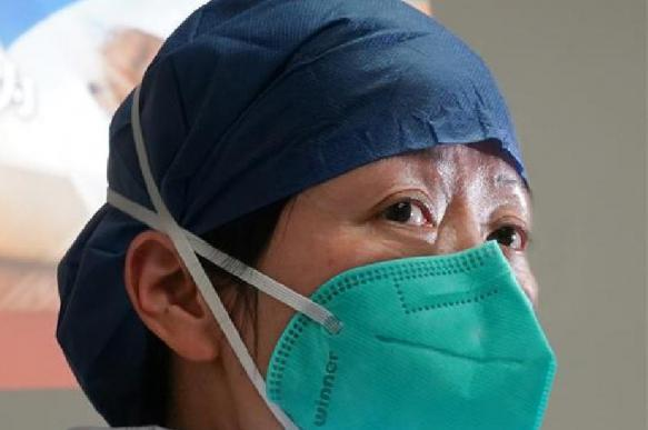 Эпидемия коронавируса в Китае: статистика