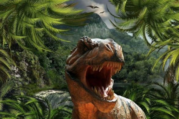 Динозавры юрского периода были склонны к каннибализму