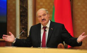 Лукашенко усилил охрану государственных границ